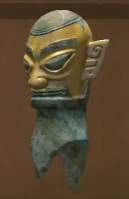 File:Gold-Leaf Statue Head.PNG