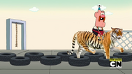 Uncle Grandpa, Belly Bag, and GRFT in TLMT 14