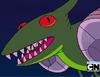 Fan pterodactyl