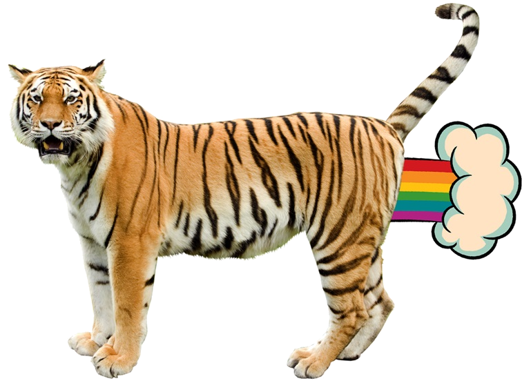 Uncle Grandpa Good Morning Meme : Giant realistic flying tiger uncle grandpa wiki fandom