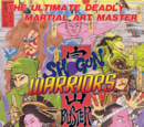 Game:Shogun Warriors