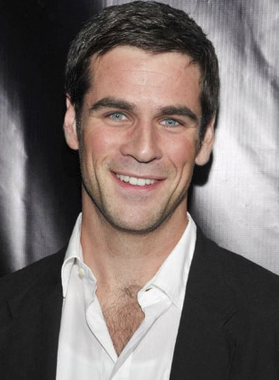 Eddie Cahill | Under the Dome Wiki | Fandom powered by Wikia