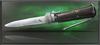 Item gravity knife