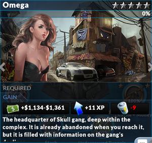 Job omega