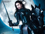 Sonja-Underworld The Rise of The Lycans Wallpaper JxHy