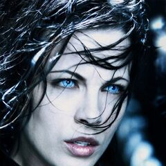 Selene in <i>Underworld: Evolution</i>.