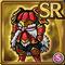 Gear-Esteemed Samurai Armor Icon
