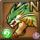 Gear-Wind Puma Icon