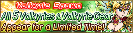 Spawn-Valkyrie Spawn