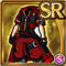 Gear-Red Leather Coat Icon