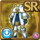 Gear-Sea Dragon Robe Icon