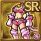 Gear-Cat Dress Icon