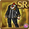 Gear-Black School Outfit (M) Icon