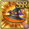 Gear-Witch's Hat Icon