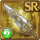 Gear-Storm Blade Icon
