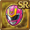 Gear-Uni Pink Mask Icon
