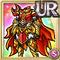 Gear-Supreme Mikado Garb Icon