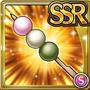 Gear-Flavored Sakura Dango Icon