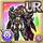 Gear-Aizen's Light Armor Icon