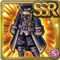 Gear-Captain's Garb Icon