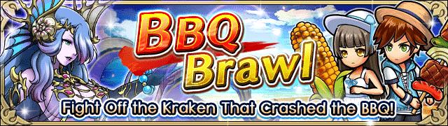 Event-BBQ Brawl