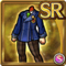Gear-Navy School Outfit (M) Icon