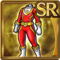 Gear-Uni Red Suit Icon