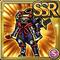Gear-Black Lacquer Yoroi Icon