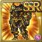 Gear-Golden Beast Armor Icon