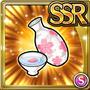 Gear-Lucky Sakura Bottle Icon