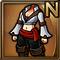 Gear-Seafarer Clothes (F) Icon