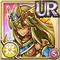 Gear-Ra, God of the Sun Icon