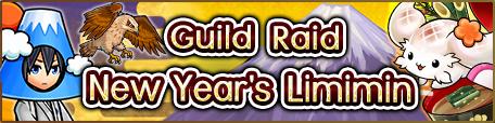Raid-New Year Limimin