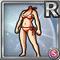 Gear-Striped Bikini Icon