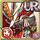 Gear-Kagutsuchi, Flame God Icon