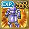 Gear-Platinum Mail Icon