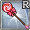 Gear-Luscious Lolly Icon