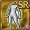 Gear-Gray Alien Suit Icon