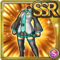 Gear-Hatsune Miku Garb Icon
