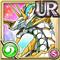 Gear-Zephyrus, Storm Dragon Icon