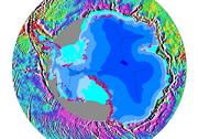 Southern ocean gravity hg