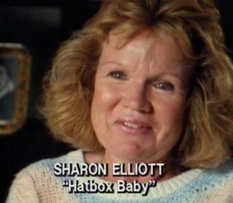 Sharon elliott
