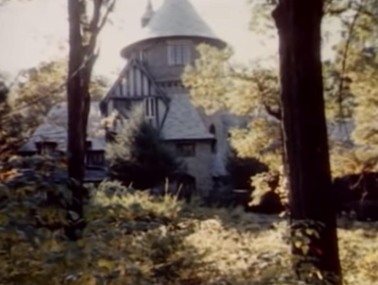 Bill beattys haunted mansion2