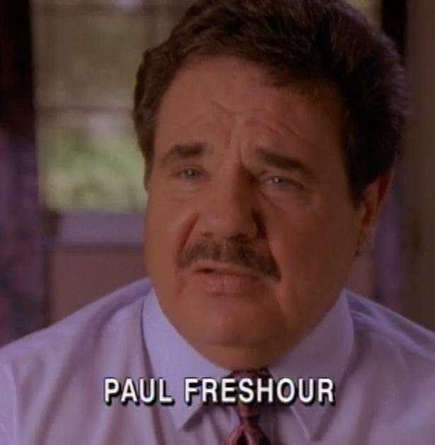 Paul freshour
