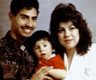 The ortiz family