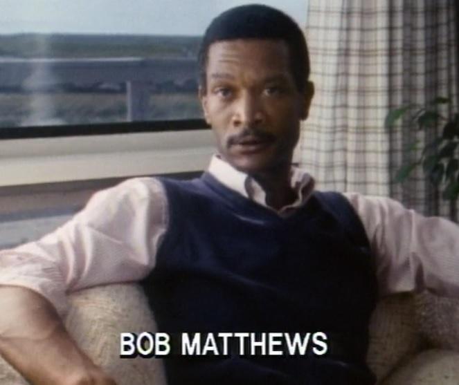 Robert Matthews salary