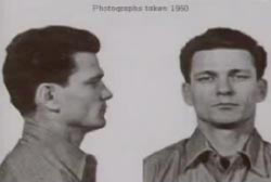 Alcatraz escape2 frank morris