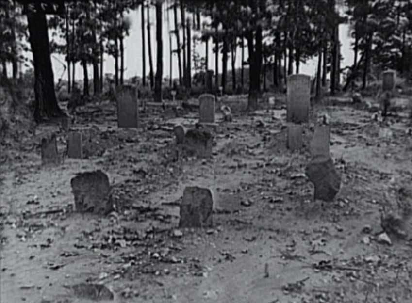Black hope curse1 cemetery