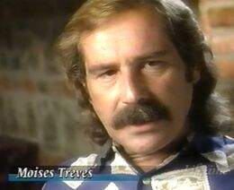 Moises Treves
