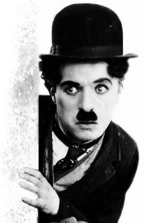 Charlie Chaplin - UnSu...